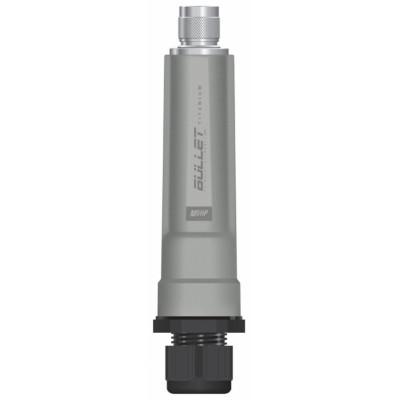 точка доступа Ubiquiti Bullet M5-TIEU