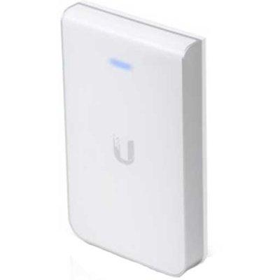 Точка доступа Ubiquiti UniFi UAP-AC-IW купить в Челябинске в интернет магазине KNSural.ru