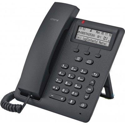 IP телефон Unify OpenScape CP600E