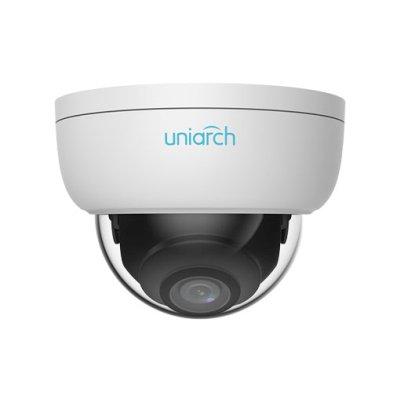 IP видеокамера UNV IPC-D112-PF28