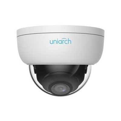IP видеокамера UNV IPC-D112-PF40