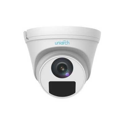 IP видеокамера UNV IPC-T112-PF28