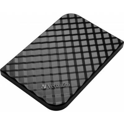 SSD диск Verbatim Store 'n' Go 256Gb 53249