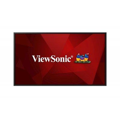 ЖК панель ViewSonic CDE5520