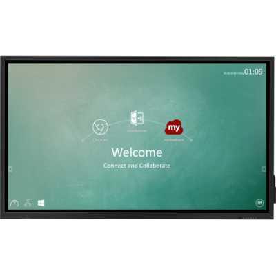 ЖК панель ViewSonic IFP7530