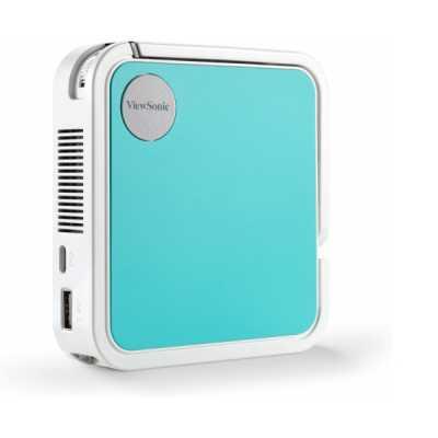 проектор ViewSonic M1 mini Plus
