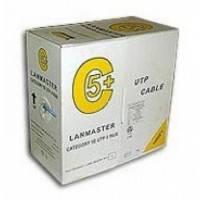 Lanmaster LAN-5EUTP-PT-BL