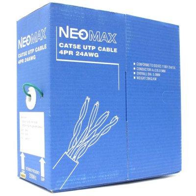 витая пара Neomax NM10111