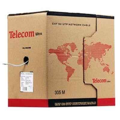 витая пара Telecom TFS44050E\44048e