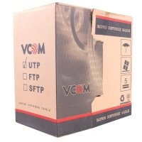 Витая пара VCOM VNC1100