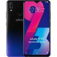 Смартфон Vivo Y93 Black