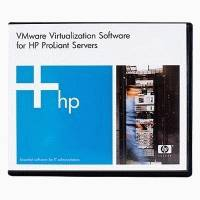 Программное обеспечение VMware VI3 Enterprise 2P Licence with 1-year 9x5 Support