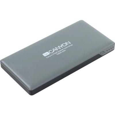 внешний аккумулятор Canyon CNS-TPBP10DG