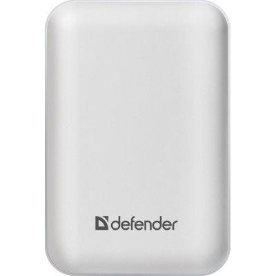 внешний аккумулятор Defender ExtraLife 10000S