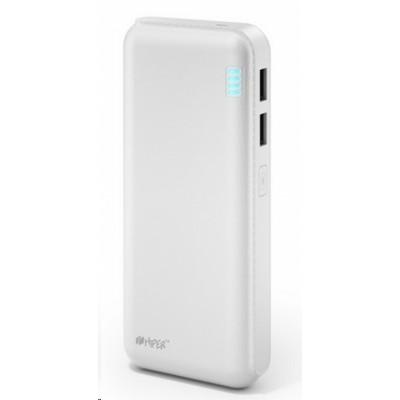 внешний аккумулятор Hiper Power Bank SP12500 White