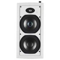 Встраиваемая акустическая система Tannoy iw 62TDC White
