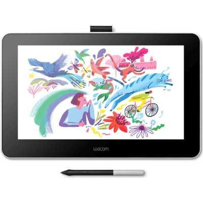 графический планшет Wacom One 13 DTC133W0B