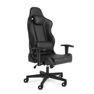 игровое кресло WARP Sg Black