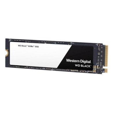 SSD диск WD Black 1Tb WDS100T2X0C
