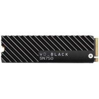 SSD диск WD Black 1Tb WDS100T3XHC