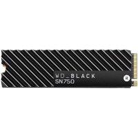 SSD диск WD Black 2Tb WDS200T3XHC