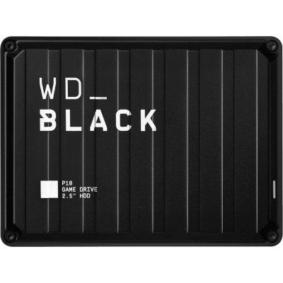жесткий диск WD Black 4Tb WDBA3A0040BBK-WESN