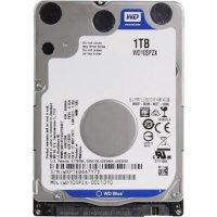 Жесткий диск WD Blue 1Tb WD10SPZX