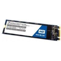 SSD диск WD Blue 1Tb WDS100T2B0B