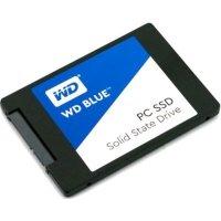 SSD диск WD Blue 250Gb WDS250G2B0A
