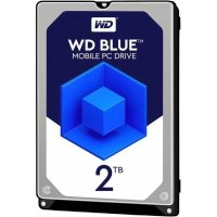 Жесткий диск WD Blue 2Tb WD20SPZX