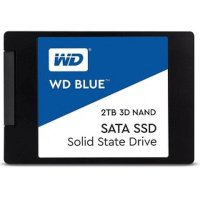 SSD диск WD Blue 2Tb WDS200T2B0A