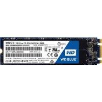 SSD диск WD Blue 500Gb WDS500G2B0B