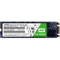 SSD диск WD Green 120Gb WDS120G2G0B