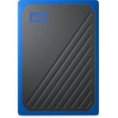 SSD диск WD My Passport Go 500Gb WDBMCG5000ABT-WESN