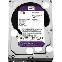 Жесткий диск WD Purple 1Tb WD10PURZ