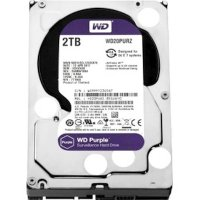 Жесткий диск WD Purple 2Tb WD20PURZ