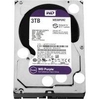 Жесткий диск WD Purple 3Tb WD30PURZ