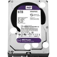 Жесткий диск WD Purple 6Tb WD60PURZ