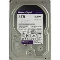 Жесткий диск WD Purple 8Tb WD82PURX