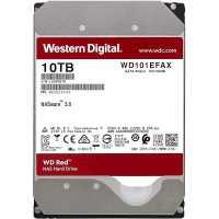 Жесткий диск WD Red 10Tb WD101EFBX