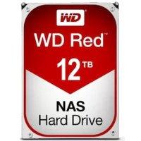 Жесткий диск WD Red 12Tb WD120EFBX