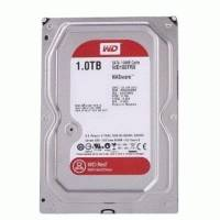 Жесткий диск WD Red 1Tb WD10JFCX