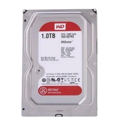 жесткий диск WD Red 1Tb WD10JFCX