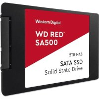 SSD диск WD Red 2Tb WDS200T1R0A