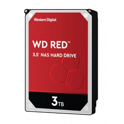 жесткий диск WD Red 3Tb WD30EFAX