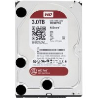 Жесткий диск WD Red 3Tb WD30EFZX