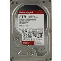 Жесткий диск WD Red 8Tb WD80EFBX