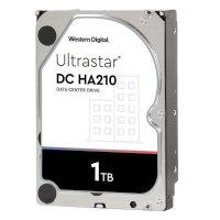 Жесткий диск WD Ultrastar 7K2 1Tb 1W10001