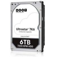 Жесткий диск WD Ultrastar 7K6 6Tb 0B36039