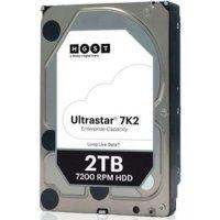 Жесткий диск WD Ultrastar DC HA210 7K2 2Tb 1W10002